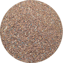 ERS do Brasil powder from recycling metals